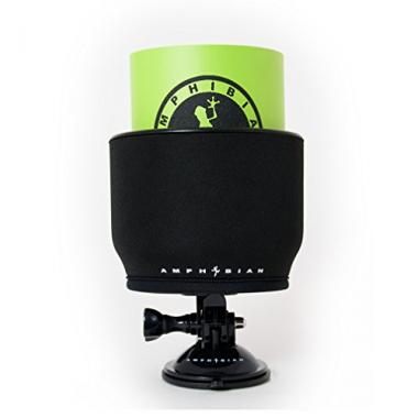 Amphibian Outdoor Kayak Cup Holder