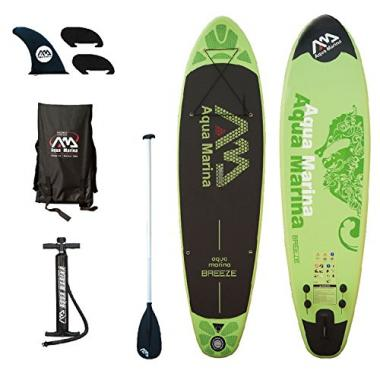 Aqua Marina Breeze Stand Up Paddle Board