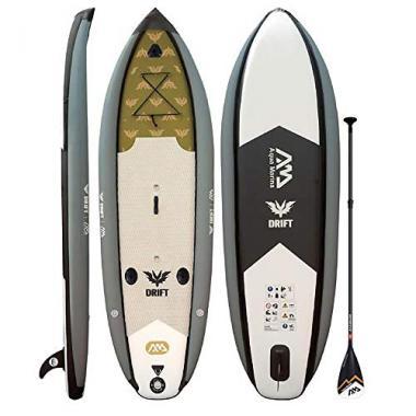 Aqua Marina Drift Fishing Inflatable Stand-up Paddle Board