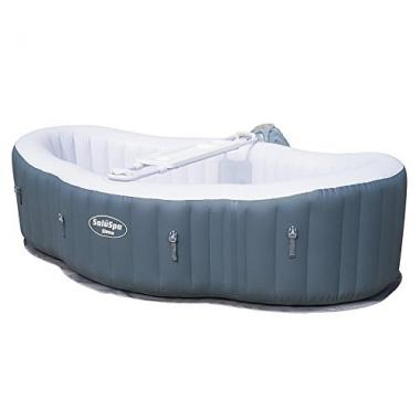 Bestway SaluSpa Siena 2 Person Hot Tub