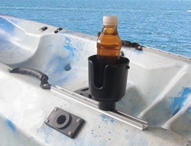 Brocraft Kayak Track Drink Holder