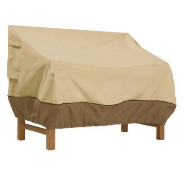 Classic Accessories Veranda Patio Bench and Outdoor Furniture Cover