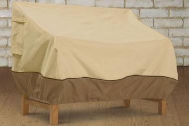 Classic Accessories Veranda Sofa and Outdoor Furniture Cover
