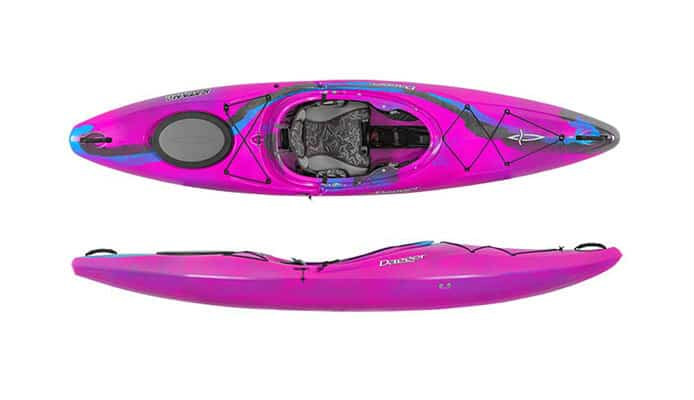 A Review Of The Dagger Katana 10.4 Kayak