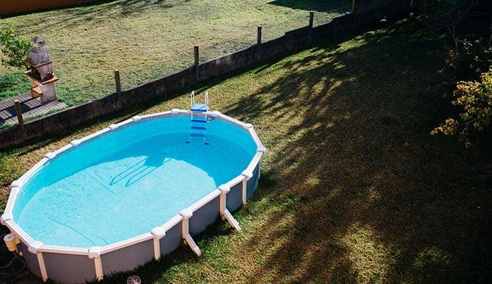 Coleman Vs Intex Above Ground Pools Reviews Globo Surf