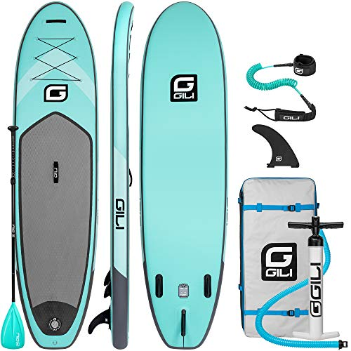 GILI Air Inflatable Paddle Board