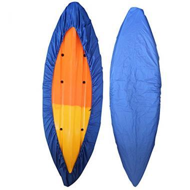 GYMTOP Waterproof Kayak Canoe Cover