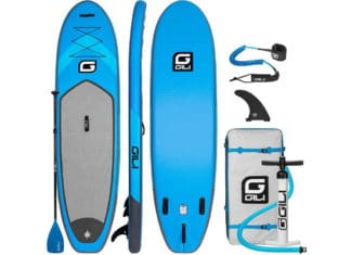 Gili_10_6_Air_Inflatable_SUP_Review