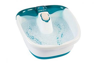Bubble Mate Foot Spa by Homedics