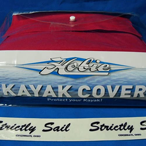 Hobie Cover For Kayak