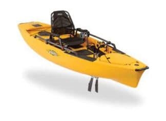Hobie_Mirage_Pro_Angler_12_Kayak_Review