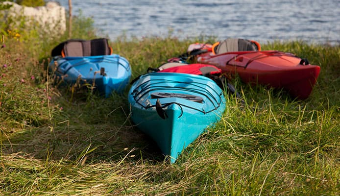 How_To_Add_A_Skeg_To_A_Kayak