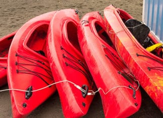 How_To_Lock_A_Kayak_–_Keep_Your_Kayak_Safe_At_Any_Time