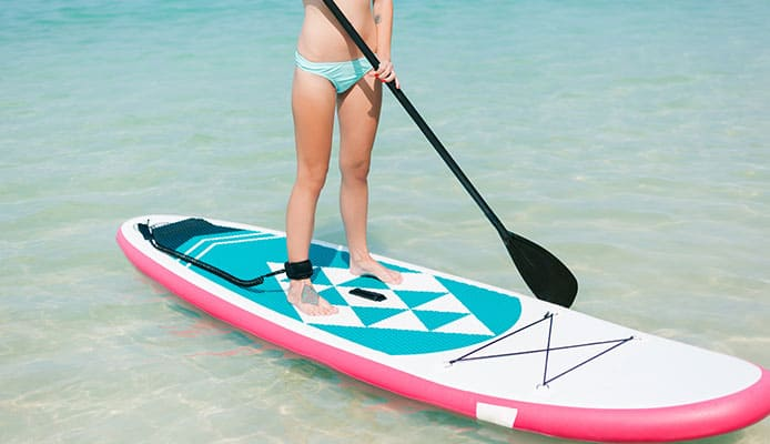 How_To_SUP_Downwind_And_Upwind