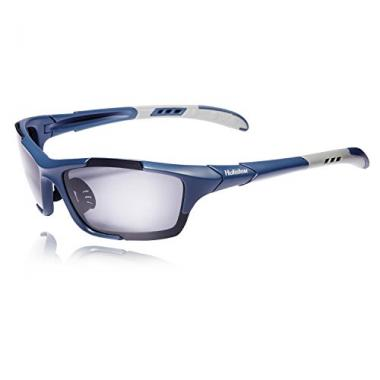 Hulislem S1 Polarized Sport Sunglasses