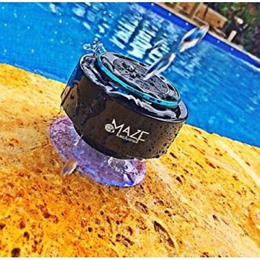Maze Exclusive Waterproof Bluetooth Floating Pool Speaker