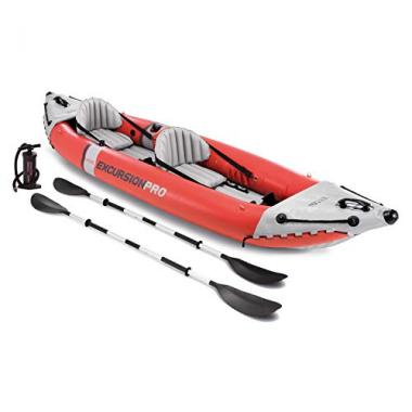 Intex Excursion Pro 2-Person Inflatable Kayak