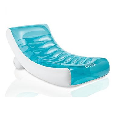 Intex Rockin' Inflatable Pool Lounge Float