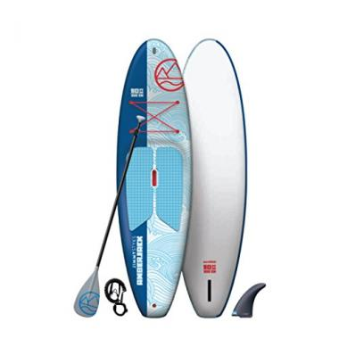 Jimmy Styks Amberjack Soft Top Stand Up Paddle Board