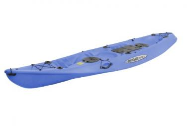 Malibu Kayaks Pro 2-Person Kayak For Fishing