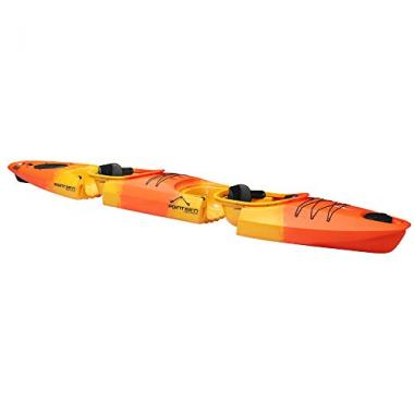 Point 65 N Martini GTX Tandem Modular Fishing Kayak
