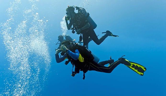 Maximum_Ascent_Rate_for_Scuba_Diving