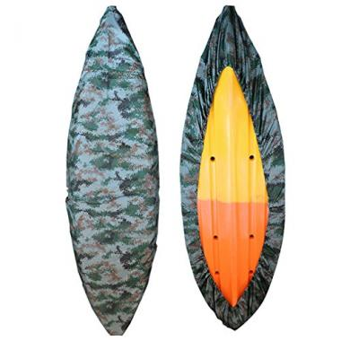 Mexidi Professional Waterproof Kayak Storage CoverKayak Covers