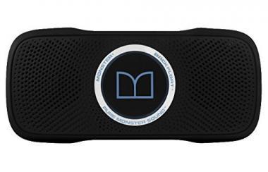 Monster SuperStar Bluetooth Pool Speaker
