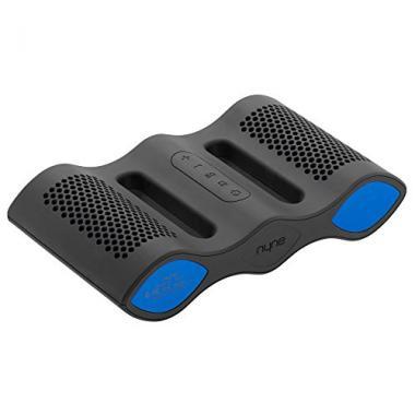 Nyne Aqua Floating Bluetooth Pool Speaker