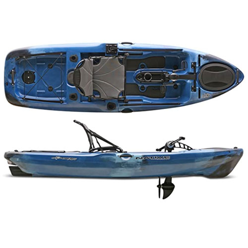 Native Watercraft Slayer 10 Pedal Fishing Kayak