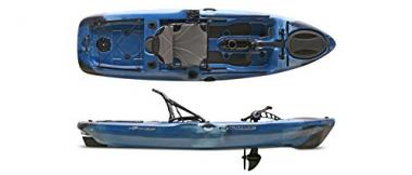 Native Watercraft Slayer 10 Propel Fishing Kayak With Pedals