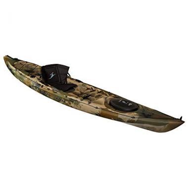 13 Foot Ocean Kayak Prowler One-Person Sit-On-Top