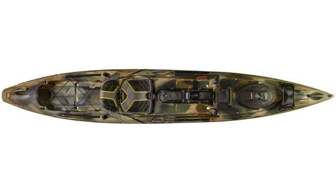 Ocean Kayak Trident 13 Review