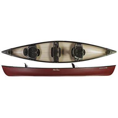 Old Town Saranac 160 Family Canoe
