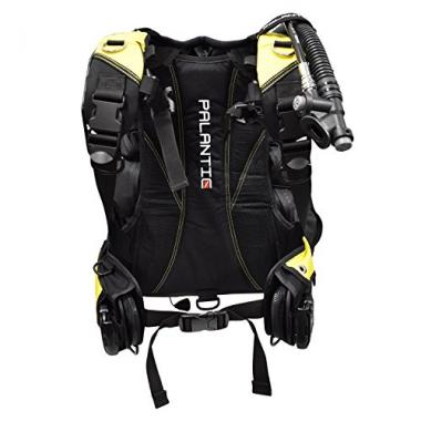 Palantic Scuba Choice Travel BCD
