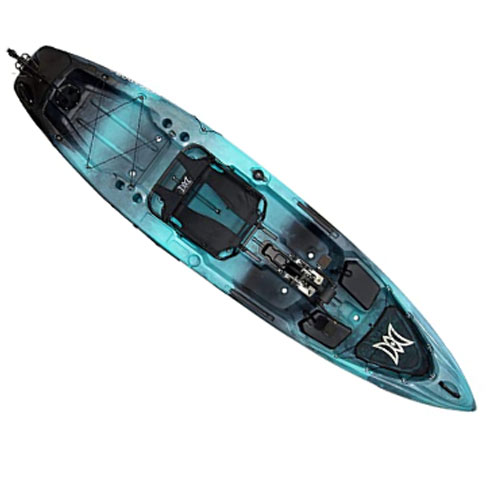 Perception Pescador Pedal Fishing Kayak