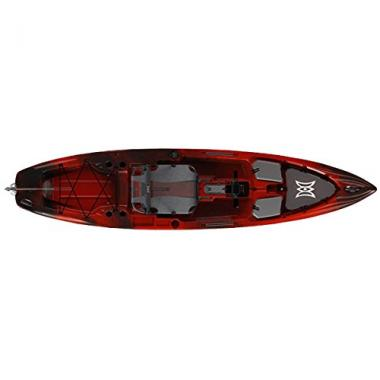 Perception Kayak Pescador Fishing Kayak With Pedals