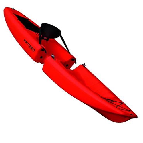 Point 65° N Apollo Solo Modular Fishing Kayak