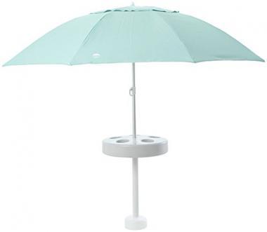 Shade Science Buoy Floating Pool Umbrella