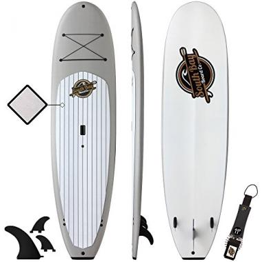Premium Stand Up Soft Top Paddle Board