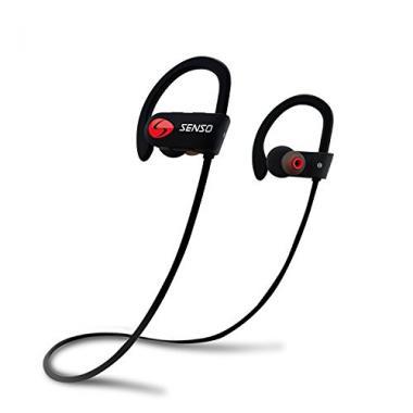 Senso Bluetooth Waterproof Headphones