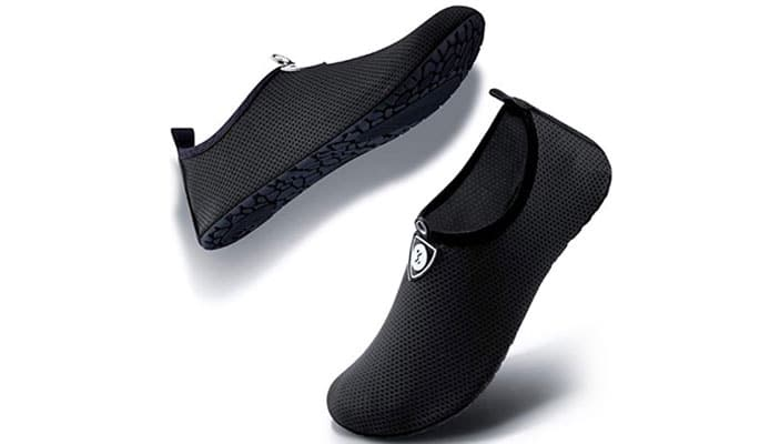 SIMARI Womens and Mens Water Shoes SWS002 Review