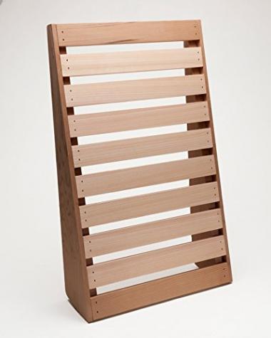 Sauna Backrest by Heaters4SaunasSauna Backrests