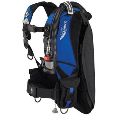 Scubapro Litehawk BC w/BPI for Scuba Divers Travel BCD