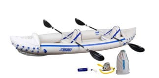 Sea_Eagle_SE_370_Inflatable_Kayak_Review