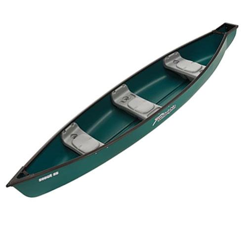 Sun Dolphin Scout SS Family Canoe
