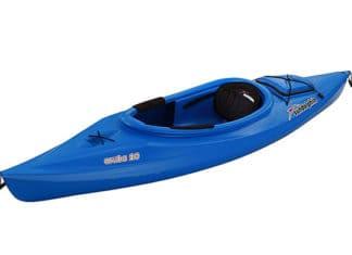 Sun_Dolphin_Aruba_10_Kayak_Review
