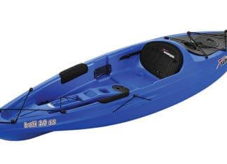 Sun_Dolphin_Bali_SS_10ft_Kayak_Review