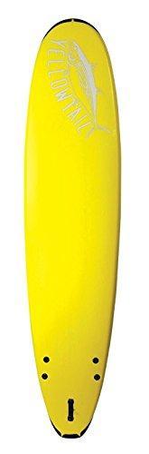 Surftech 8′ Soft Top Beginner Surfboard