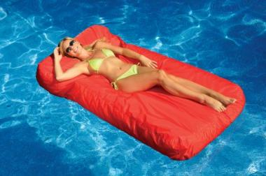 Swimline Sunsoft Mattress Pool Lounge Float